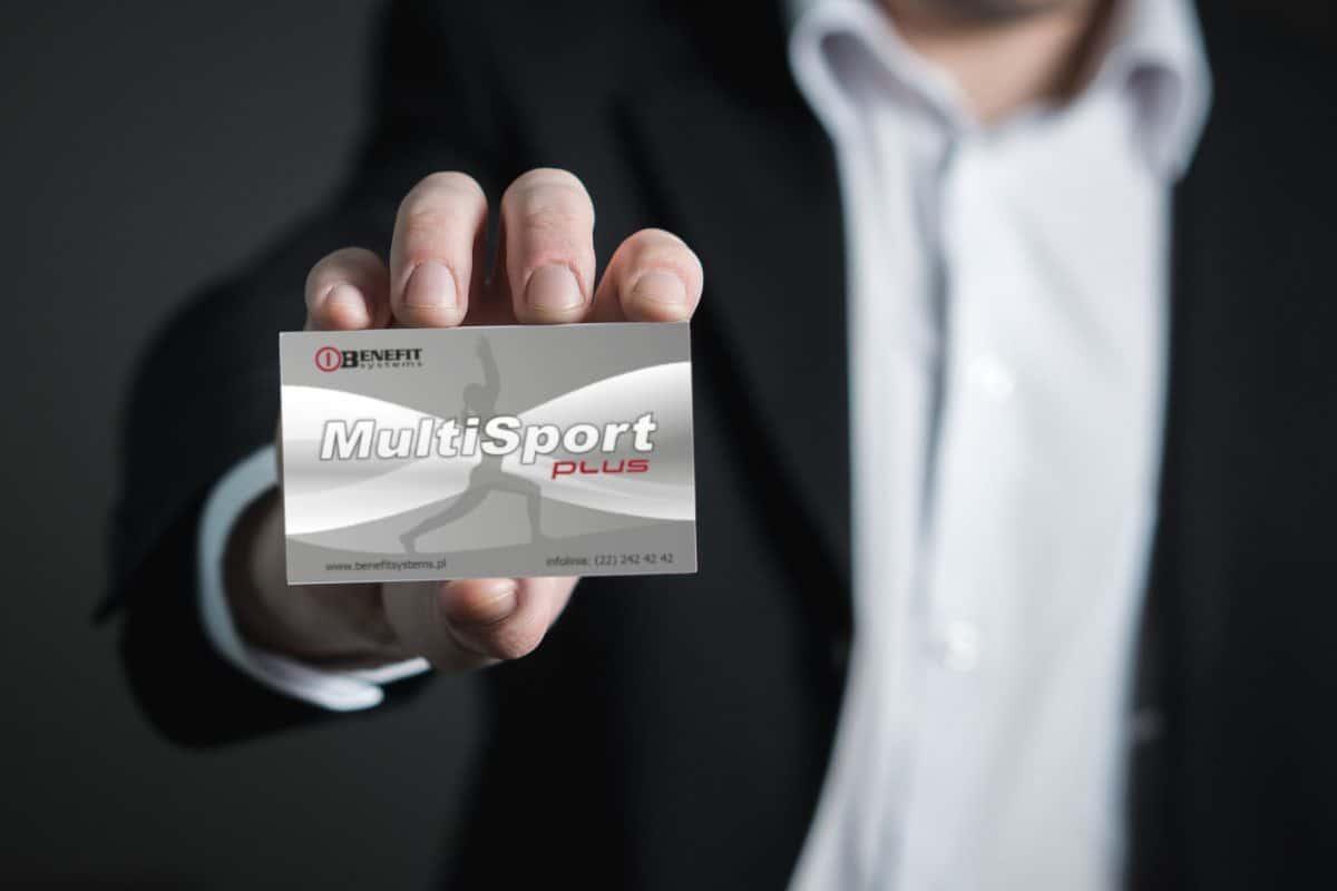 Benefit Systems odnotował znaczące straty. Polacy coraz częściej rezygnują z kart MultiSport