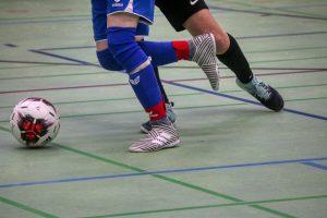 Branżowe turnieje w halowej piłce nożnej przełożone