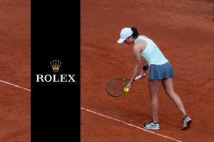 Iga Świątek zostanie pierwszą w historii polską ambasadorką marki Rolex!