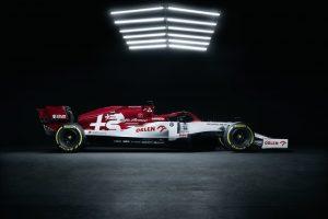 PKN ORLEN na dłużej w Formule 1. Państwowa spółka pozostanie Sponsorem Tytularnym zespołu Alfa Romeo