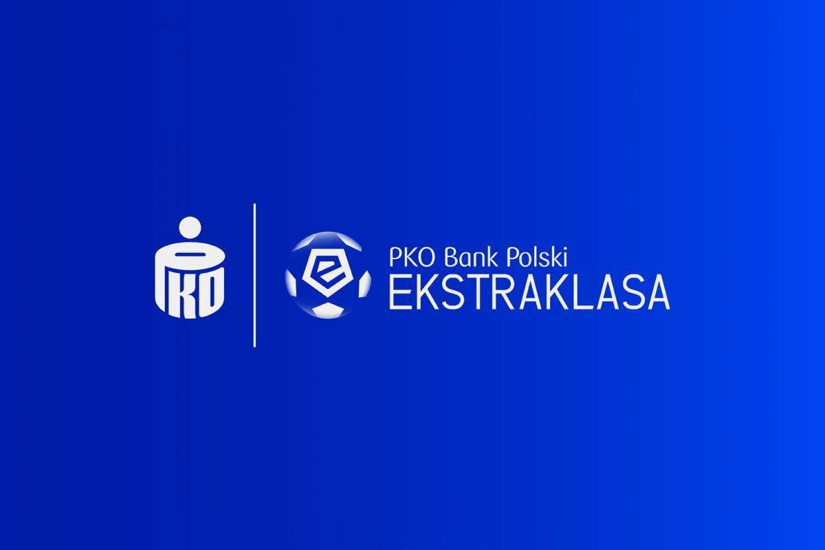 Rekordowe przychody dla sponsora tytularnego PKO BP Ekstraklasy