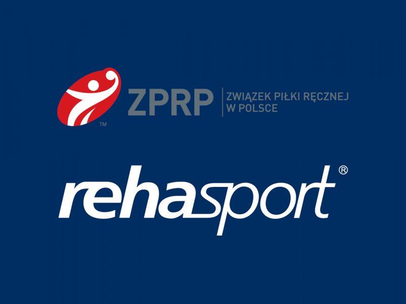 Rehasport przedłużył współpracę ze Związkiem Piłki Ręcznej w Polsce