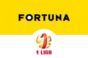 Pierwsza Liga Piłkarska kontynuuje współpracę z Fortuną