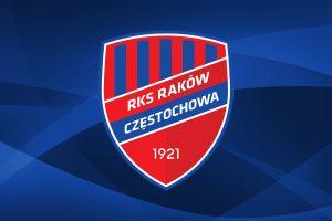 Partnerzy Rakowa Częstochowa przedłużyli umowy sponsorskie