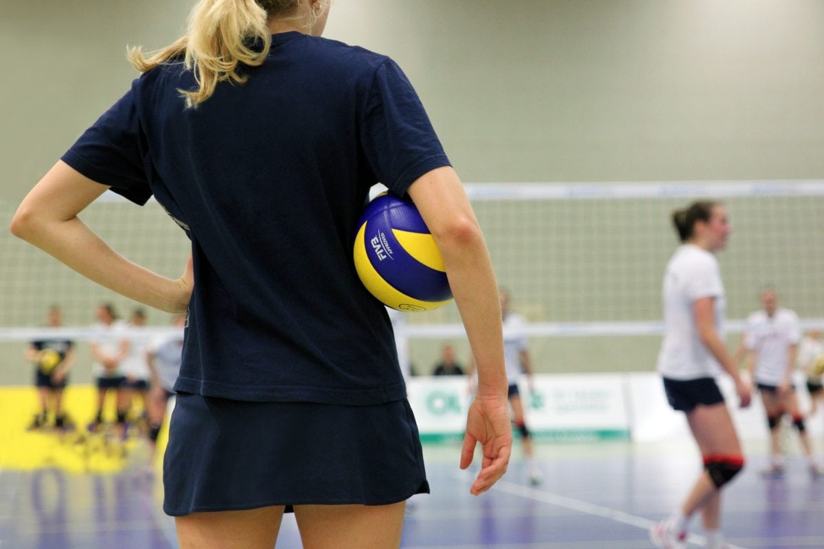 Mocni sponsorzy angażują się we wspieranie żeńskich klubów siatkarskich