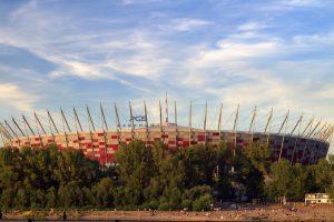 PGE pozostanie sponsorem tytularnym Stadionu Narodowego w Warszawie