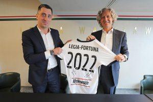Legalni bukmacherzy, którzy sponsorują polskie drużyny piłkarskie