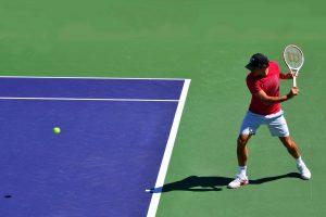 Federer i inni milionerzy. Którzy tenisiści zarobili najwięcej w 2020 roku?