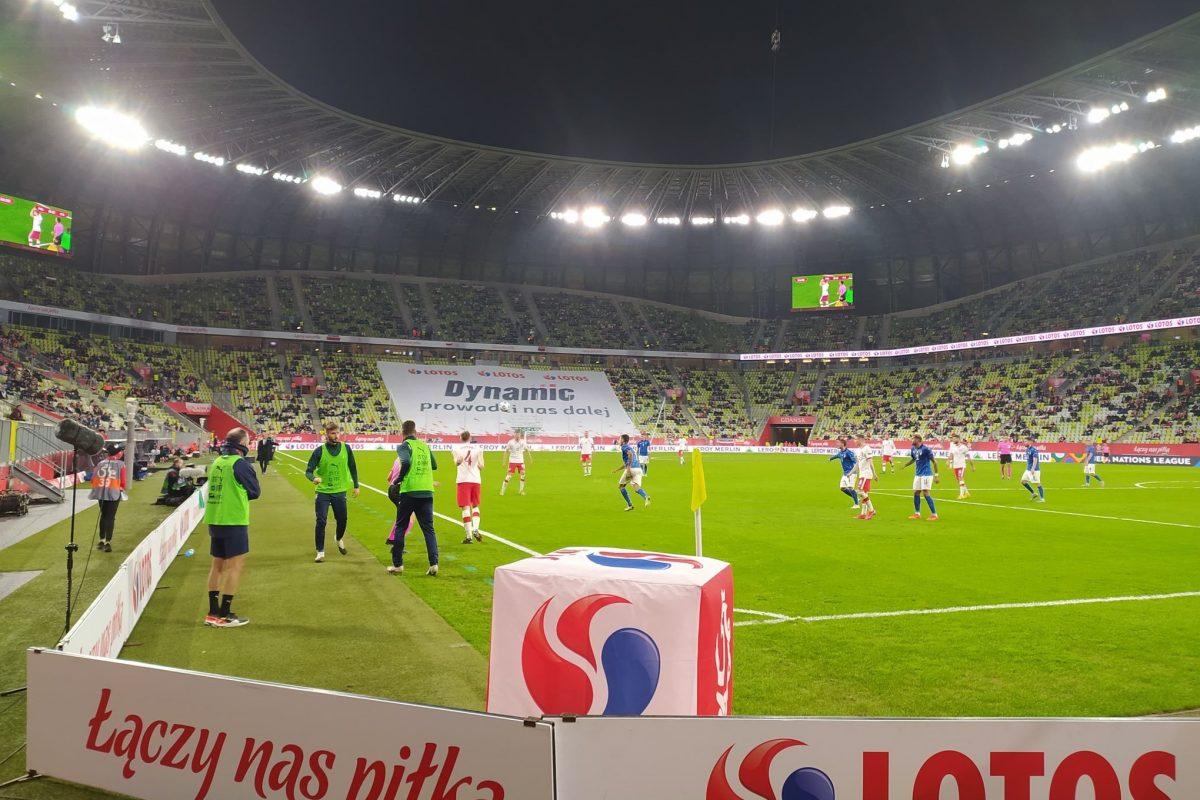 Mecze piłkarskiej reprezentacji Polski na antenach TVP do 2028!