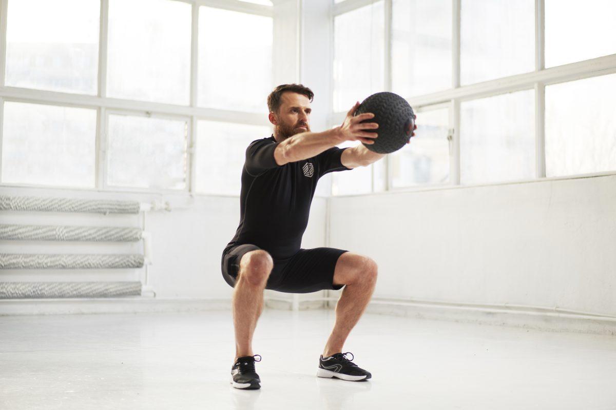 EMS – nowoczesna forma treningów