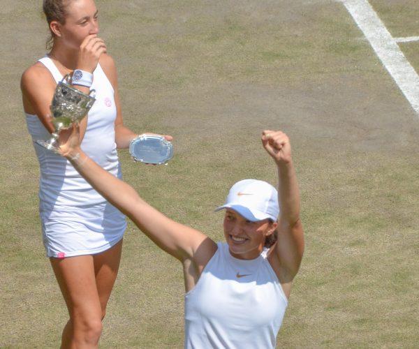 Ile kosztuje wychowanie tenisowego mistrza?