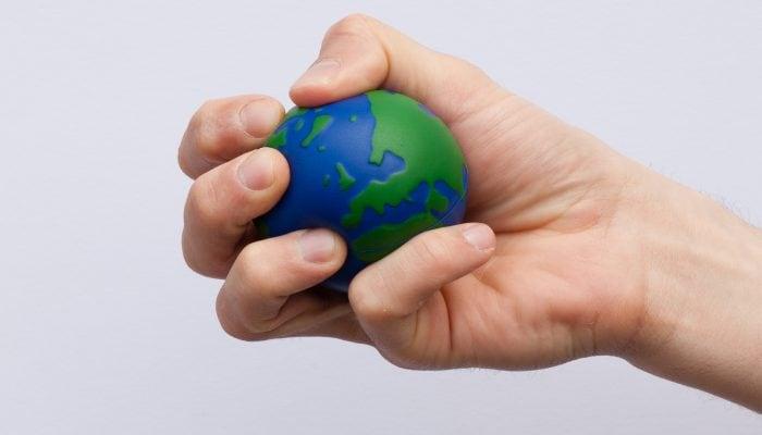 Najpopularniejsze przyrządy do treningu dłoni