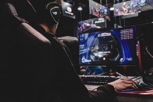 Odżywki dla e-sportowców – pomysł na biznes polskiej firmy