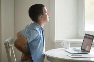 Sitting is the new smoking! O tym, dlaczego siedzący tryb pracy skraca nasze życie