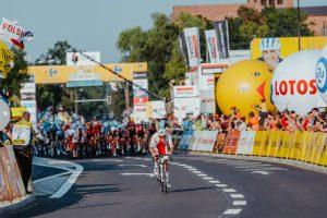 Grupa LOTOS i Carrefour Polska w gronie sponsorów Tour de Pologne