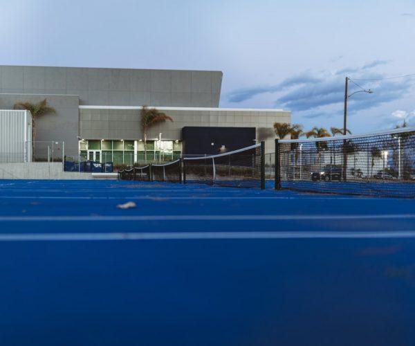 Ile kosztuje budowa prywatnego kortu tenisowego?