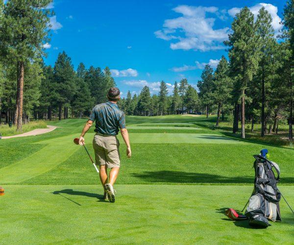 Polscy milionerzy, dla których golf stał się życiową pasją