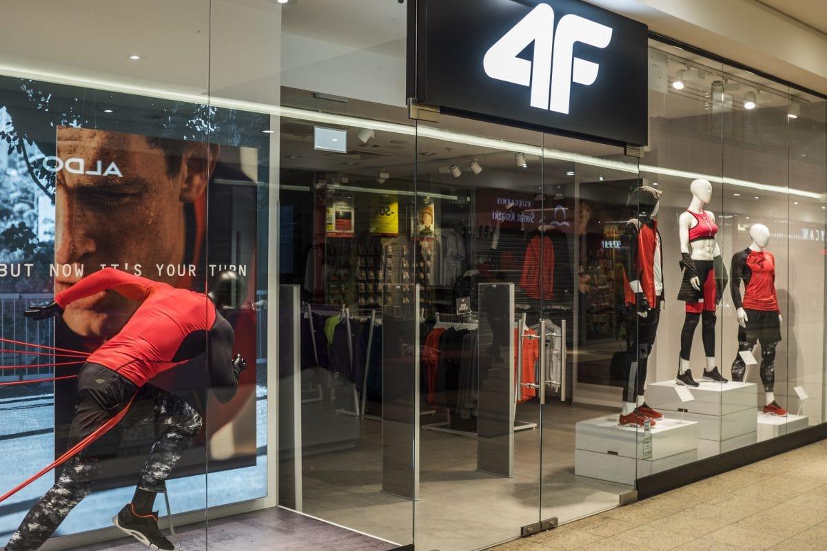 Polskie firmy, które zawojowały rynek odzieży sportowej