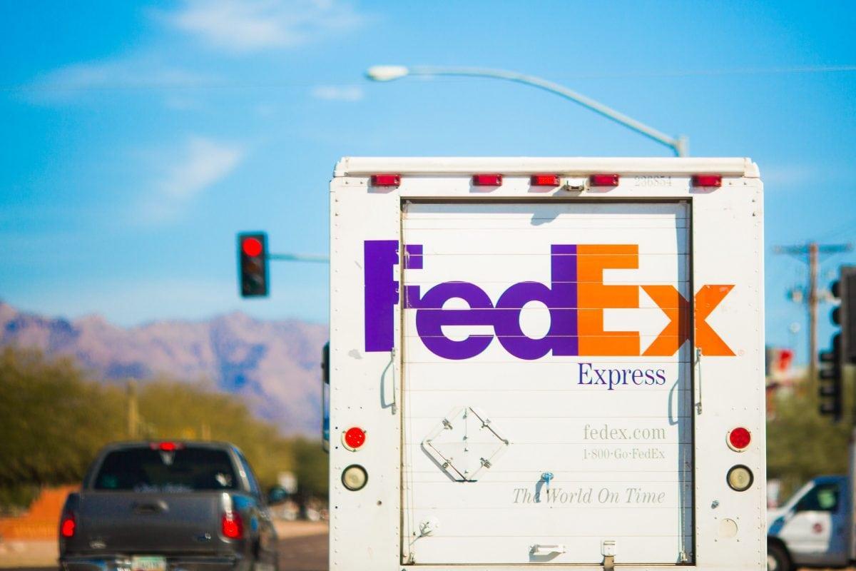 FedEx zadba o logistykę podczas jubileuszowego turnieju UEFA EURO 2020