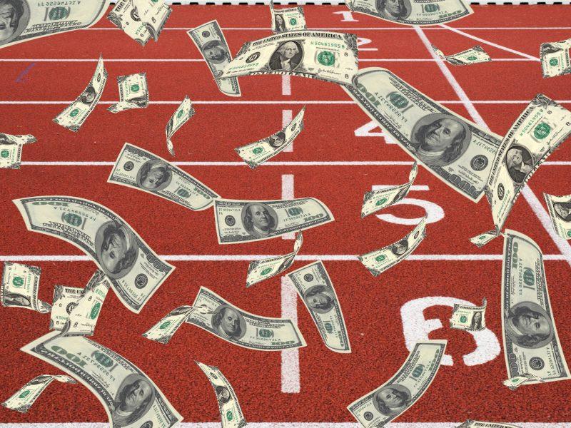 Uzależnieni od sponsorów i dotacji – o finansowaniu polskich lekkoatletów