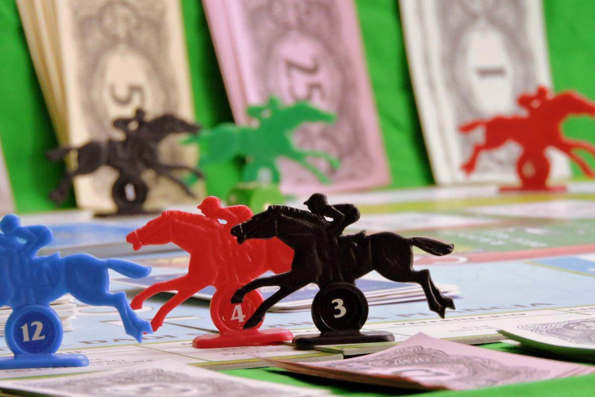Czy na wyścigach konnych można dorobić się fortuny?