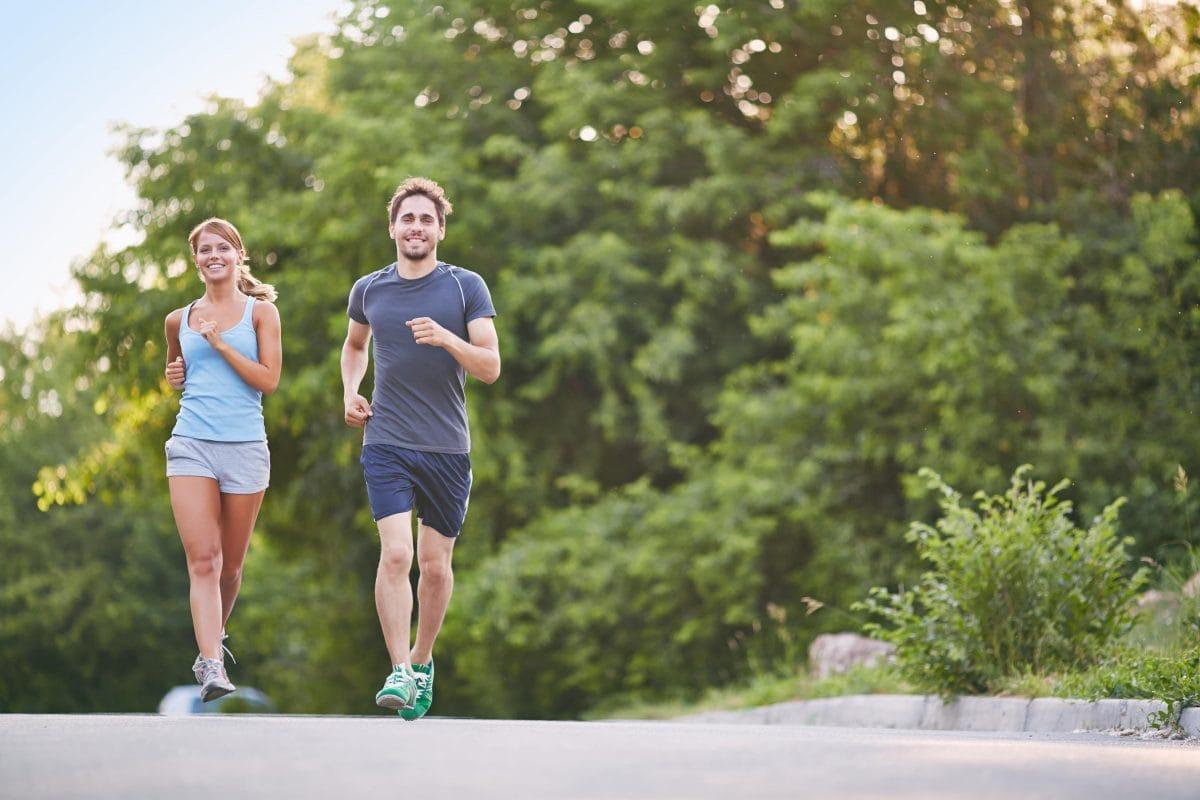 Bieganie – doskonała metoda na relaks po pracy i utrzymanie odpowiedniej kondycji