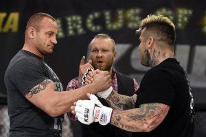 Pudzianowski i Khalidov nadal na szczycie – ile zarabiają największe gwiazdy MMA w Polsce?
