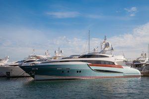 Monaco Yacht Show – największe targi ekskluzywnych jachtów w Europie z trzydziestoletnią tradycją